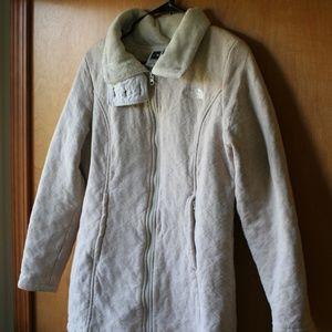 North Face Jacket - Large